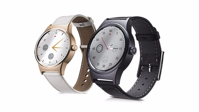 Alcatel: anche in Italia lo smartwatch low cost TCL MOVETIME
