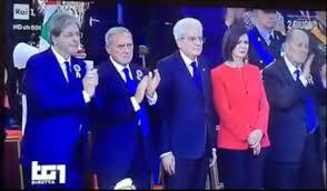Roma, lo schiaffo della Boldrini alla Folgore: non applaude al passaggio dei parà