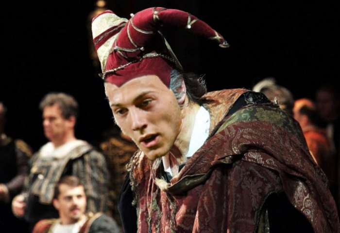 E Federico Bernardeschi alla fine diventò gobbo pure lui!