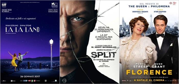 Le novità in lingua originale nei cinema di Milano dal 27 gennaio