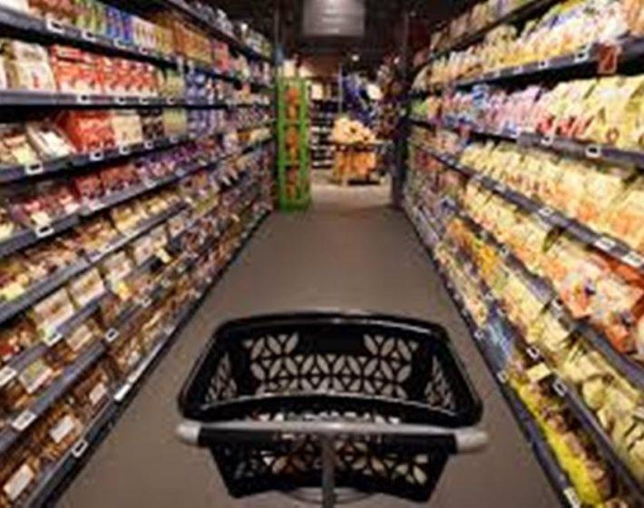 NAPOLI, apre il supermercato dove si compra gratis