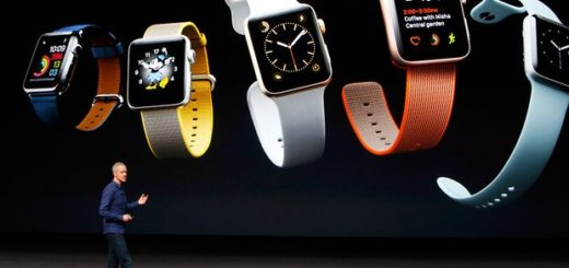 Apple Watch Serie 1 con processore Dual Core rilasciato per 320€