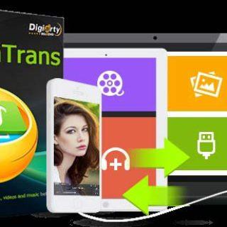 Come trasferire brani audio, foto e filmati da iPhone/iPad al proprio PC