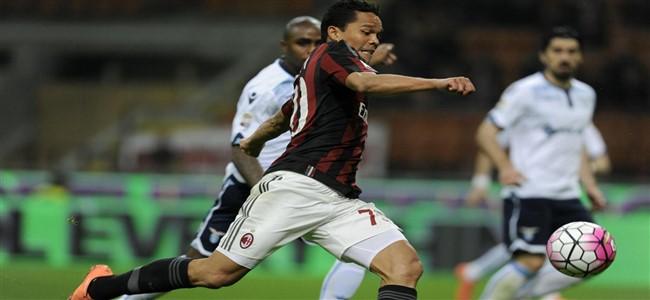 MILAN-LAZIO: le probabili formazioni per l'anticipo della 5^ giornata di Serie A