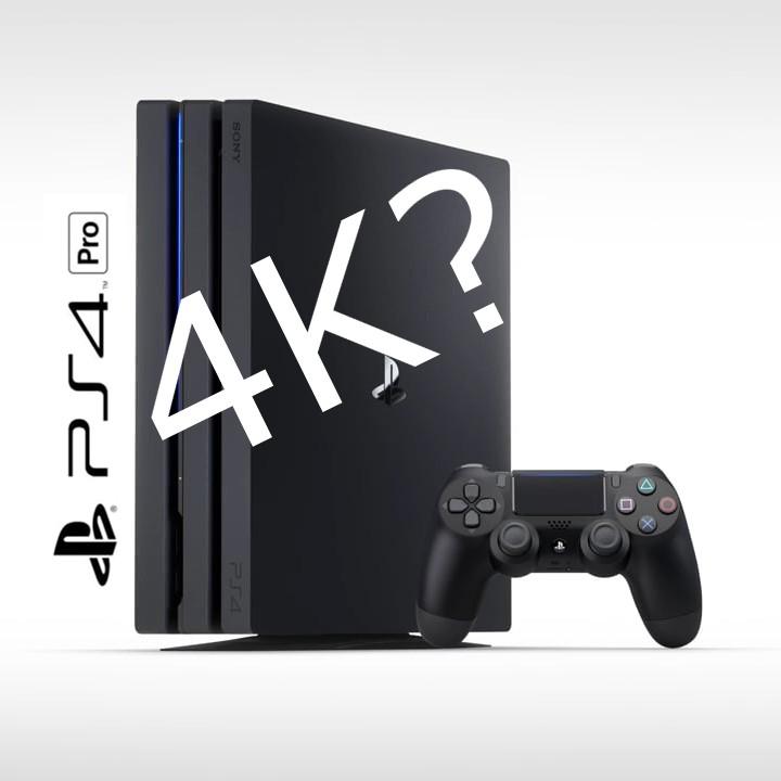PS4 Pro, problemi di performance e 4K, analizziamo la situazione