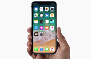 iPhone X, il nuovo top di gamma Apple
