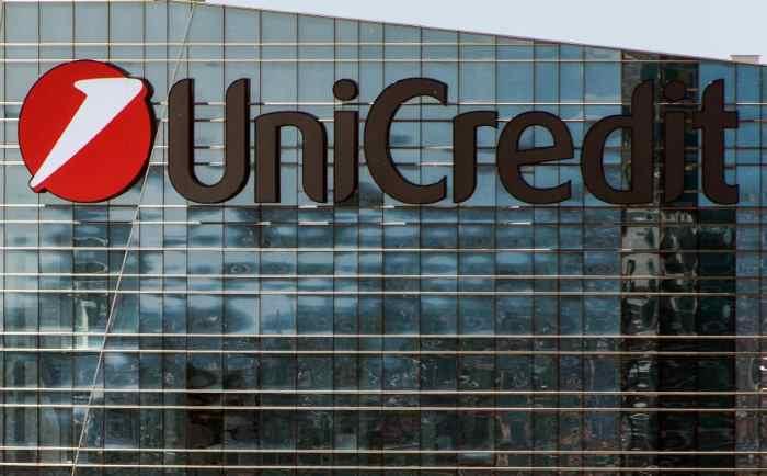 Unicredit ha perso quasi 12 miliardi di euro nel 2016