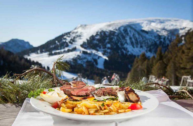 Vacanze enogastronomiche sulla neve: va in scena il Beef & Snow