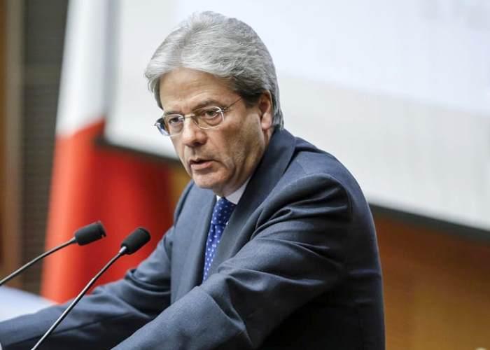 La normalità sonnolenta di Gentiloni nella conferenza stampa di fine anno del Presidente del Consiglio
