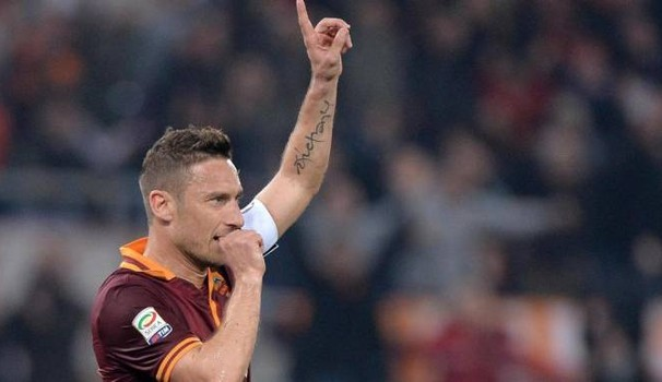 Sold Out: Solo Per Totti