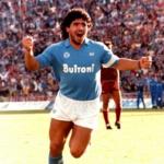 Maradona cittadino onorario di Napoli: estratto al Lotto l'ambo celebrativo