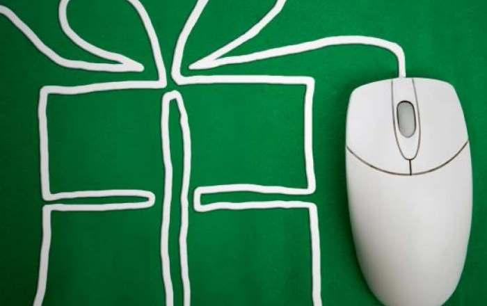 In sensibile aumento gli acquisti online per il Natale 2016