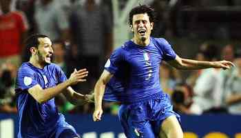 L'Italia può vincere con la Germania? Ecco perché