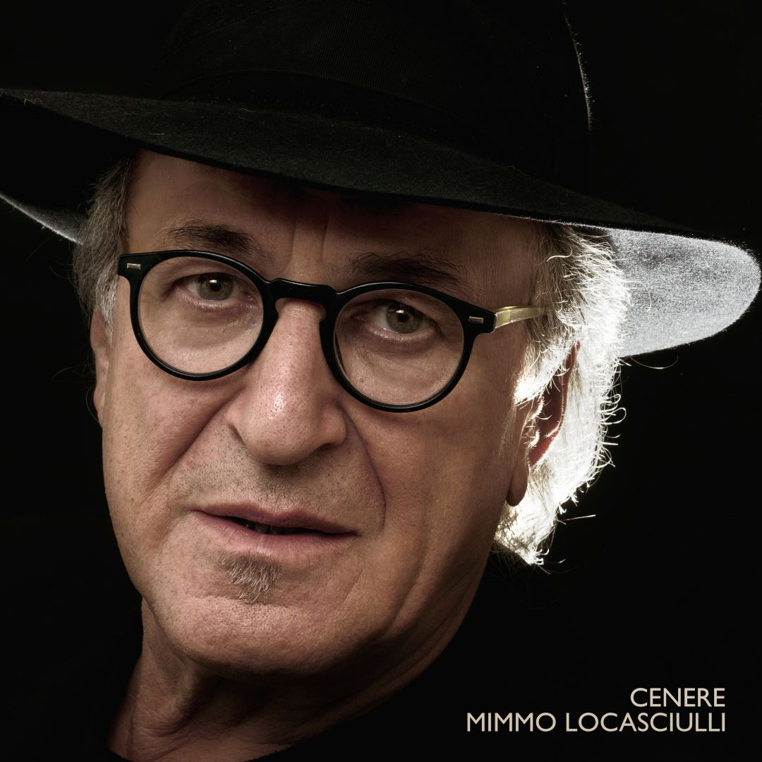 CENERE: Nuovo album di Mimmo Locasciulli. Da oggi singolo in radio, video on line