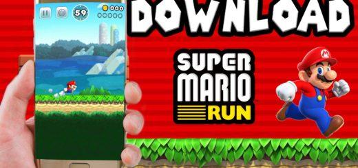 Come giocare a Super Mario su più dispositivi iOS