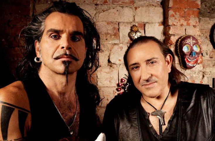 Il rock italiano ritrova il suo gruppo di riferimento: tornano i Litfiba con il nuovo album Eutopia