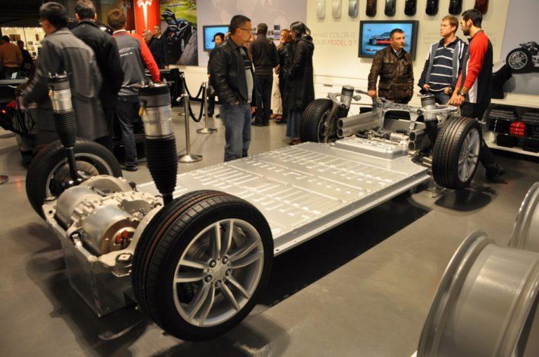 Quanto possono durare le batterie di una Tesla?