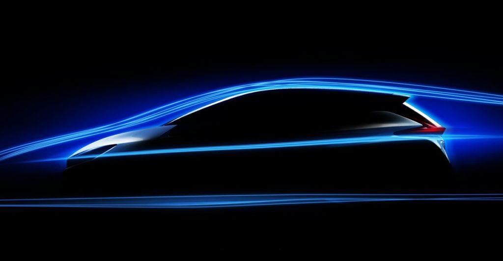 Svelati i dettagli della nuova Nissan LEAF!