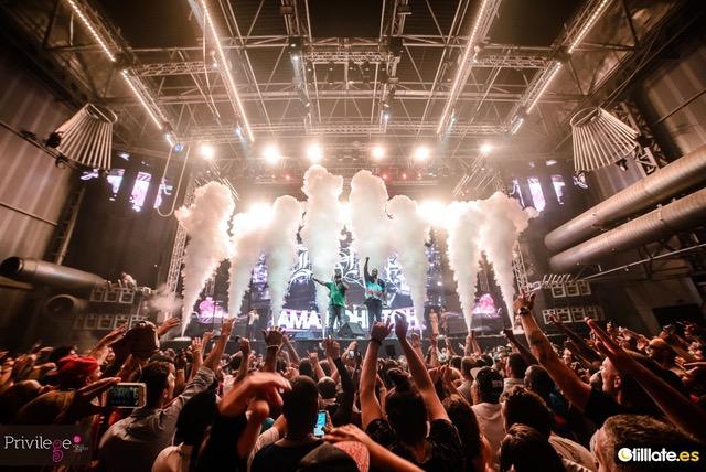 I am a RichBitch, il party italiano che fa ballare Ibiza: ogni venerdì dal 2 giugno al 22 settembre 2017 al Privilege