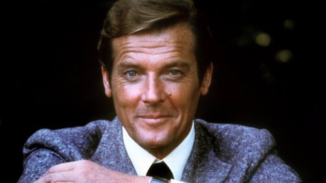 Addio Roger Moore, indimenticabile 007, Simon Templar, e Brett Sinclair