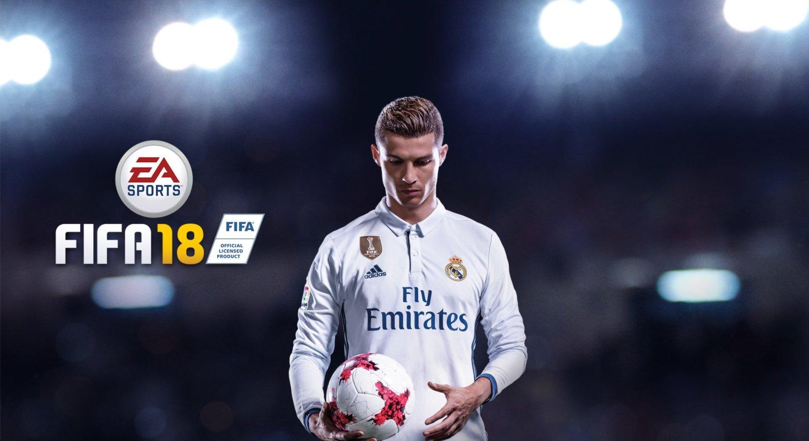 Tutte le novità di Fifa 18! Stasera la presentazione ufficiale