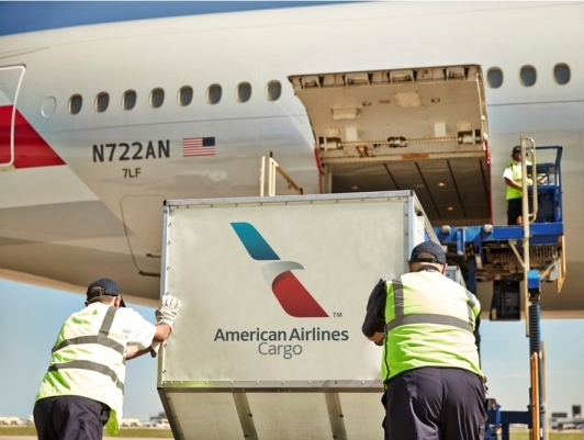 American Airlines appoints new Middle East GSA for cargo sales | Air Cargo