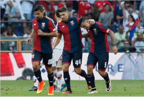 Tim Cup, al via il terzo turno: vincono Genoa, Bologna e Lecce