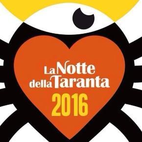 Festival Notte della Taranta 2016: programma e novità