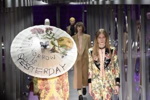 Gucci e lo stile unisex vincono ancora