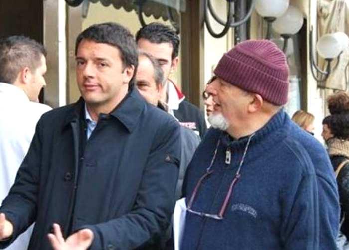 Matteo Renzi e la raffinata arte del raggiro