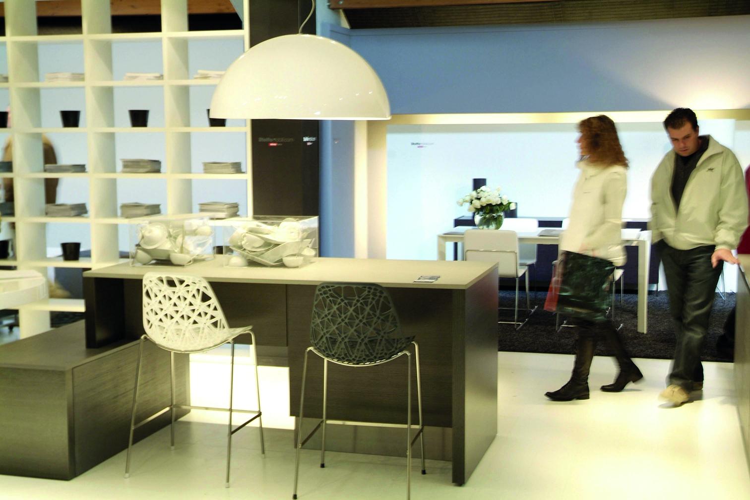 A udine fiere appuntamento con casa moderna e casa for Casa moderna udine