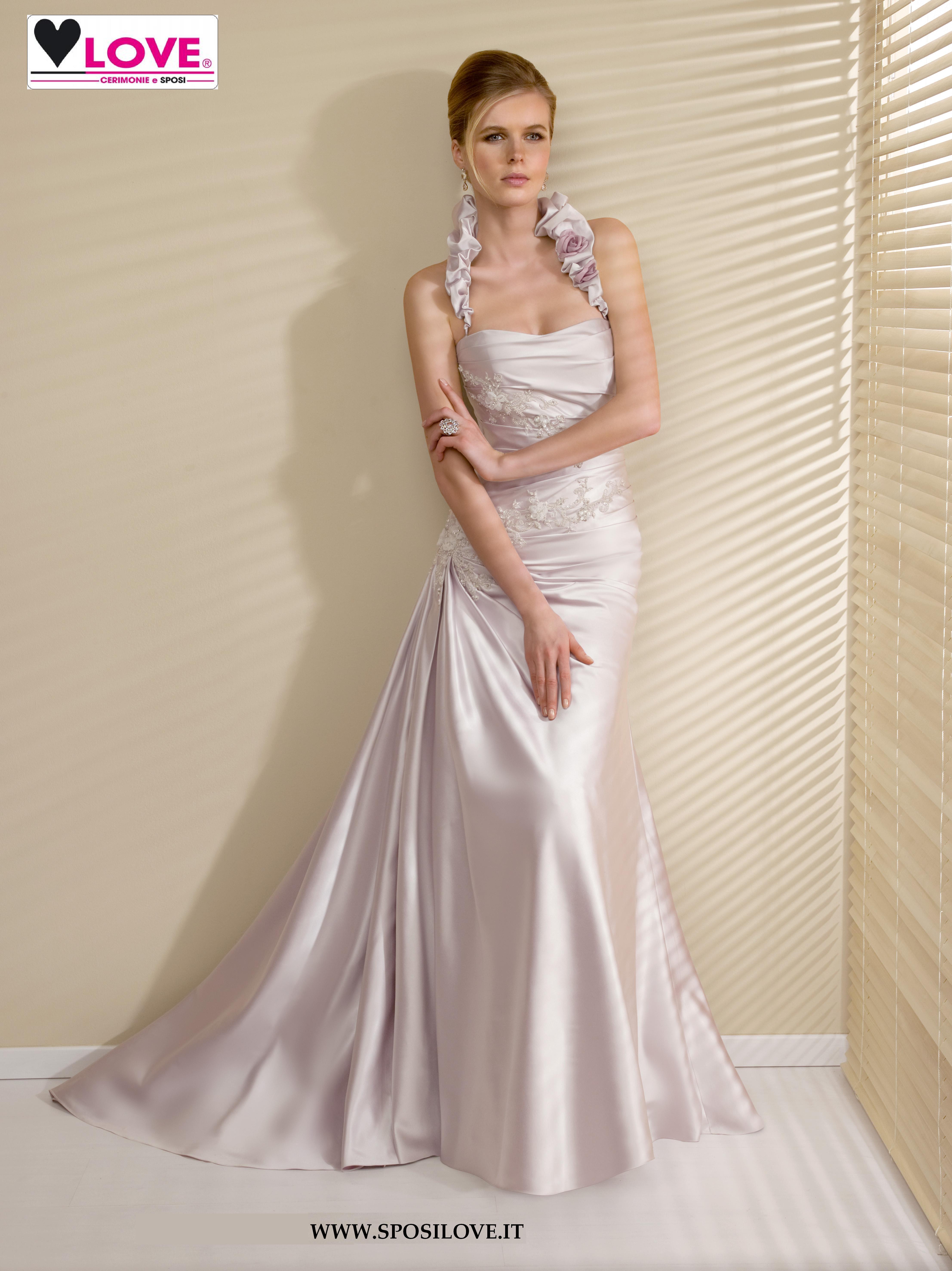 072002402e4a Abiti da sposa milano LOVE milano presenta la moda sposa 2010