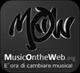 musicontheweb